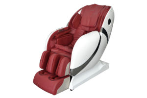 Hengde HD-812 New SL Track 4D Massage Chair pictures & photos