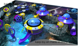 Kaiqi Assured Quality and Safety Customized Indoor Playground pictures & photos