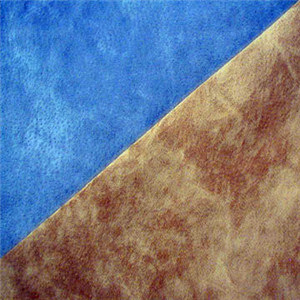 Suede Fabric pictures & photos