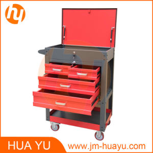 Multifunctional Mobile Tool Chest for Better Tool Partition pictures & photos