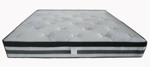 Fire Retardant Rolled Wholesale Dream Collection Memory Foam Mattress pictures & photos
