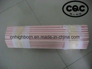 Alumina Ceramic Protection Tube pictures & photos