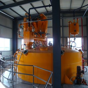 Cofcoet Tqlm Revolving Sifter pictures & photos