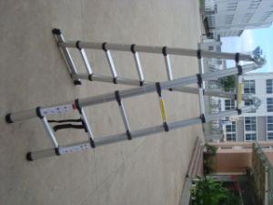 Multi-Purpose Telescopic Ladder pictures & photos