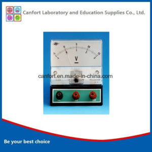 Lab Equipment Educational Equipment DC Voltmeter J0408 (flat) with High Quality pictures & photos