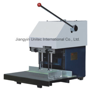 High Demand Products Electric Heavy Duty Hole Punching Machine Hx-210A