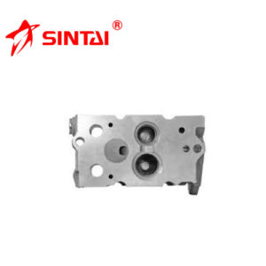 High Quality Cylinder Head for Chrysler 04883416AA/04883416ab pictures & photos