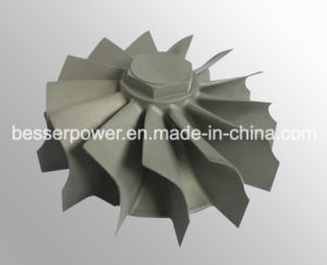 Precision Machinery and Medical Devices Vacuum Casting Steel Product