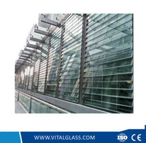 4--6mm Window Louver Glass pictures & photos