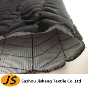 75D Polyester Plain Quilting Fabric for Garment