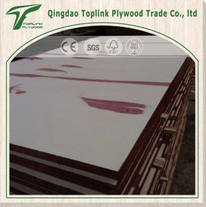 Wholesale Sapeli Fancy Plywood/ Decoration Plywood pictures & photos