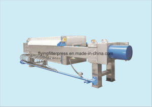 Stainless Steel Corrosion Resistance Filter Press pictures & photos
