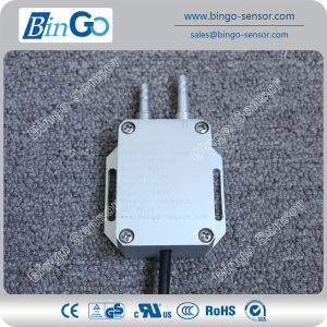 4~20mA Air Differential Pressure Transducer, Differential Pressure Transmitter pictures & photos