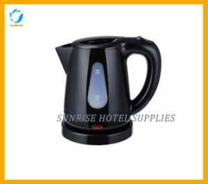 Cordless Electric Tea Kettle for Hotel pictures & photos