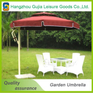 Customized Printing Waterproof Detachable Pop up Garden Umbrellas