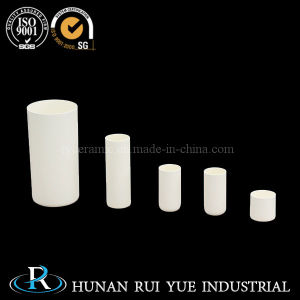 99.99%Pyrolytic Boron Nitride/Pbn Crucible/Tube/Plate/Substrate pictures & photos