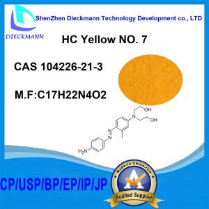 HC Yellow NO. 7 CAS: 104226-21-3 pictures & photos
