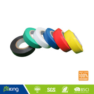 Competitive PVC Wire Wrapping Insulation Tape (PVC010) pictures & photos
