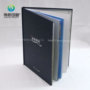 Customized Printing Brochure for Advertisement pictures & photos