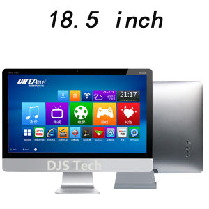 2017 18.5inch All in One Pcprocessor Intel® I3/I5/I7 Processor pictures & photos