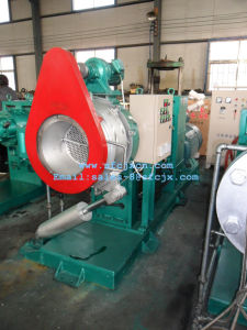 Useful Rubber Strainer Extruding Machine pictures & photos