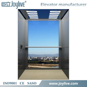 Practical Safety Small Home Residential Elevator Lift pictures & photos
