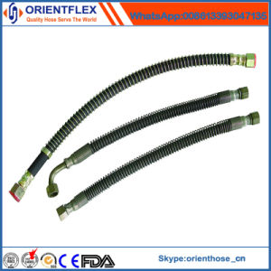 Industrial Auto Parts Air Brake Hose SAE J1402 pictures & photos