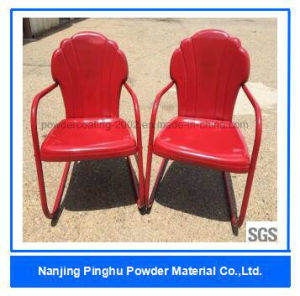 Red Waterproof Powder Coatings and Paints pictures & photos