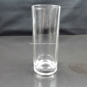 Cylindrical Glass Candle Holder, Candle Cup pictures & photos