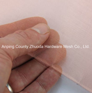 Premium 99.99% Copper Rfi Screening Mesh pictures & photos