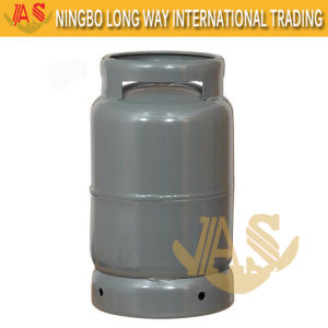 Hot Sale 6kg LPG Gas Cylinders for Ghana and Kenya pictures & photos