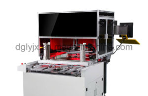High-Speed Automactic Rigid Box Making Machine (without corner tape machine) pictures & photos