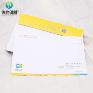 Office Supply Printing Paper Packaging Stationery / Envelope (Promotion) pictures & photos