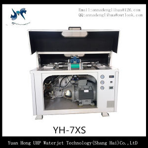 Waterjet Cutter UHP Sing Intensifier Pump (YH-7XS) pictures & photos