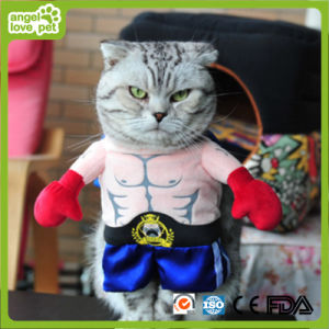 Boxing Costumes High Quality Pet Clothes pictures & photos
