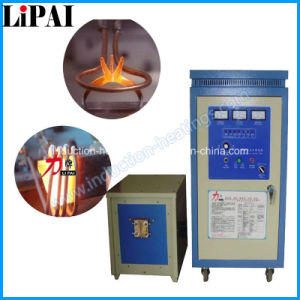 2017 New Design High Frequency Steel Copper Induction Welding Machine pictures & photos