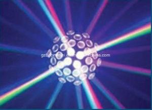 RGB 3in1 LED Magic Crystal Ball Light/Stage Light/Effect Light for KTV, Bar, Disco/LED Effect Lights DJ Disco Head Light LED Lighting Stage Light pictures & photos
