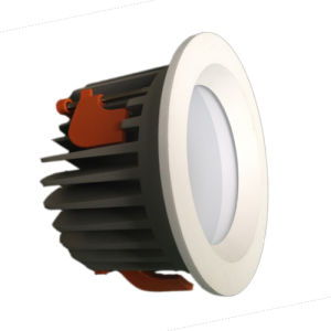 5 Inches Recessed 30W LED Downlight with Meanwell Driver 110-120lm/W pictures & photos