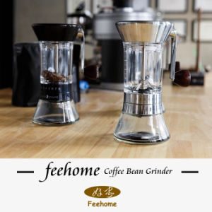 Unique Design Coffee Bean Mill Coffee Grinder pictures & photos