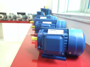 High Performance Y2 Series 3 Phase AC Induction Motor for Fan pictures & photos