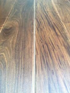 Ipe, Lapacho Engineered Wood or Laminate Flooring pictures & photos