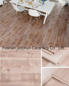 Color Matching Design Consolidated Composite Floor Tile pictures & photos