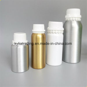 200ml Silver Essential Oil Bottle with Cheap Price Aeob-5 pictures & photos