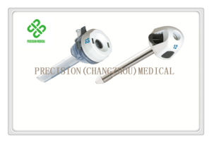 New Design Disposable Trocars for Laparoscopic Surgery