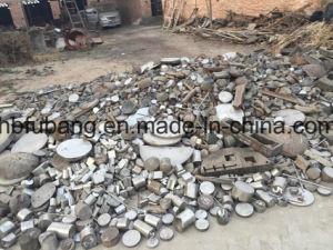 Aluminium Scrap Metal Melting Furnace, Titanium / Platinum pictures & photos