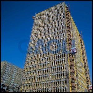 Sc200/200 Building Construction Lift /Construction Elevator pictures & photos