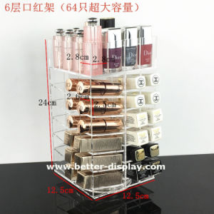Makeup Organizer Acrylic Cosmetic Wholesale Factory pictures & photos