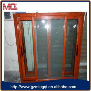 Aluminium Sliding Window Grill Design pictures & photos