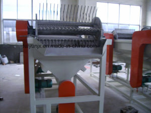 PE Plastic Film Recycling Line pictures & photos