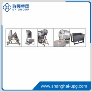 Vacuum Tumble Machinery (LQ-RGR-500/750/1000H/1500/2000/2500H/3000/3500) pictures & photos